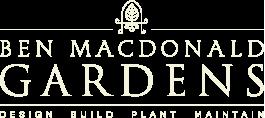 Ben MacDonald Gardens
