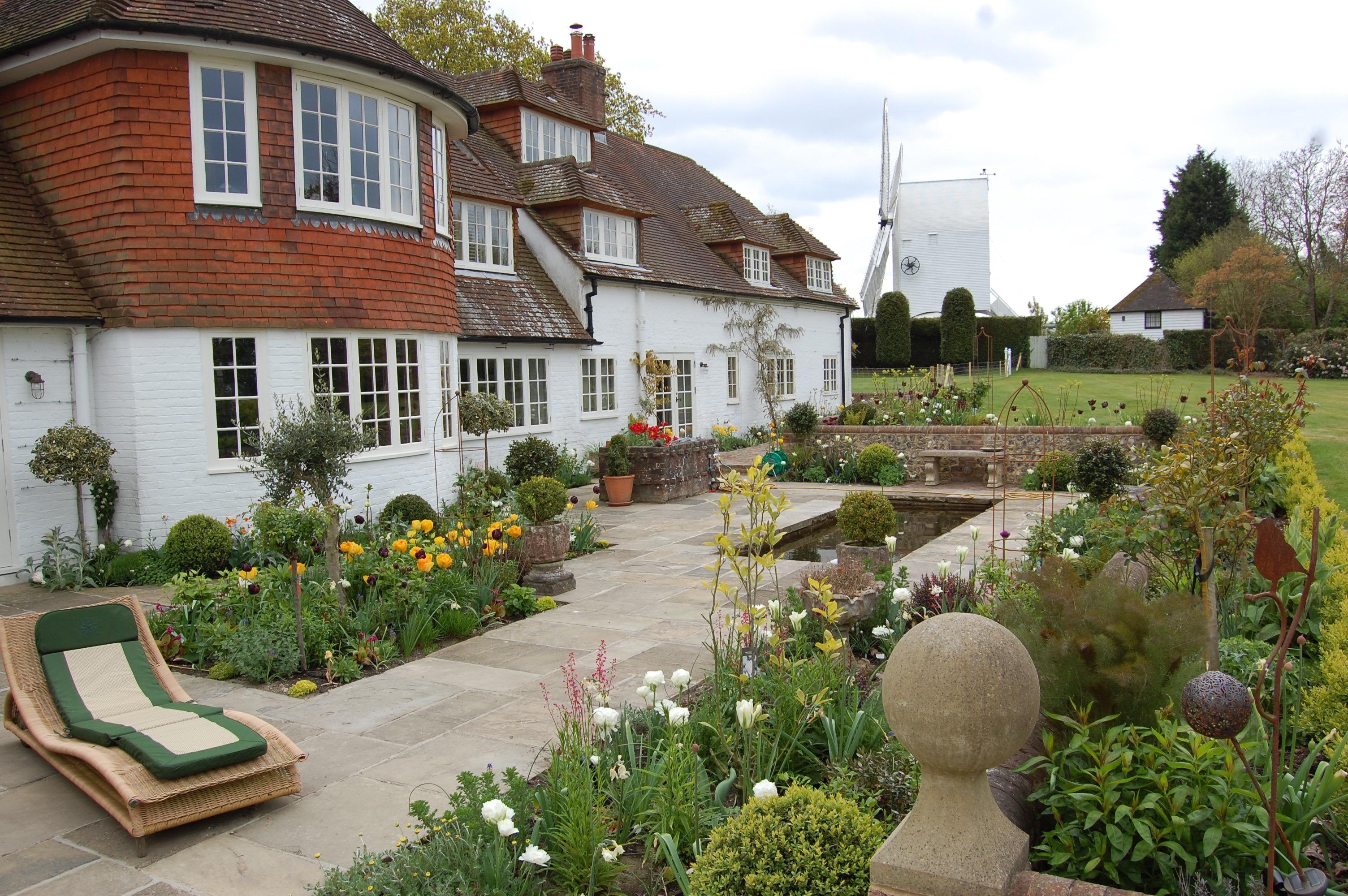 Ben MacDonald Garden Design
